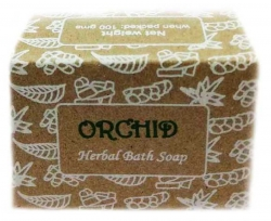 Herbal Soap - Orchid, Beli