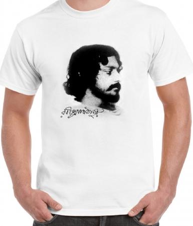 Sri Rabindranath Tagore Fan T-Shirts