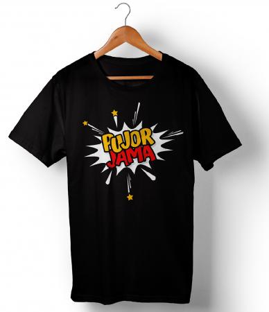 Pujor Jama bengali festival special t-shirt