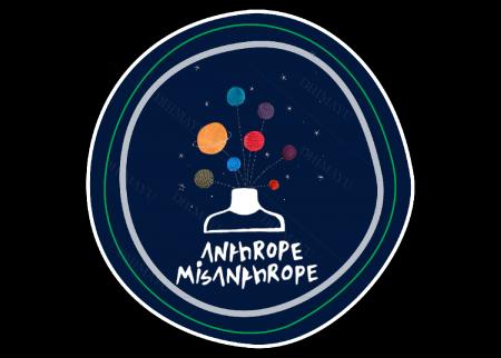 Anthrope Misanthrope